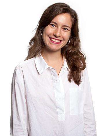 Matilda Salekärr, Content & Social Media Manager, Right Thing united