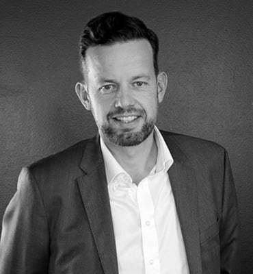 Stefan Bohlin, Commercial Advisor, Right Thing delivered