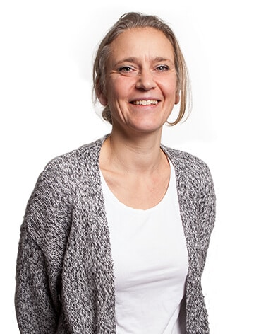 Victoria Eriksson, Digital Media Intern, Right Thing united