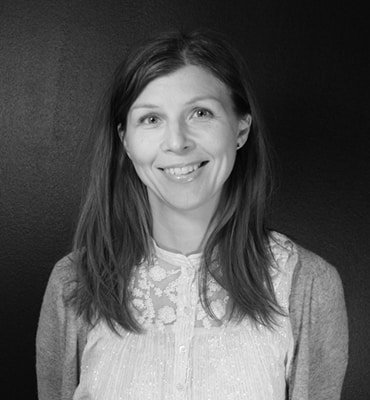 Anna Fihn, Account Manager, Right Thing united