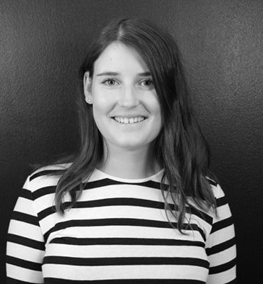 Erica Brandin, Graphic Designer, Right Thing united