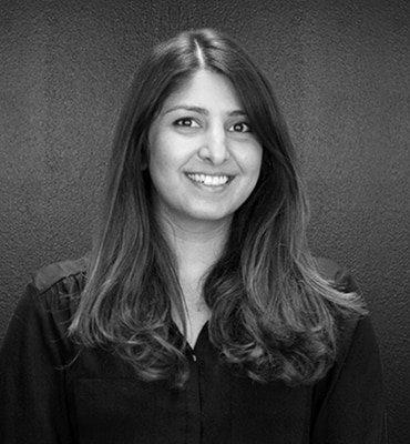 Krish Maher, Digital media Planner, RIght Thing Media