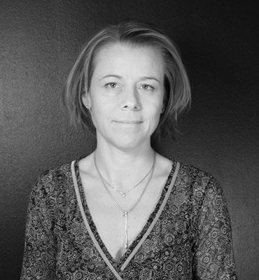 Malin Berggren, Account Manager, Right Thing united