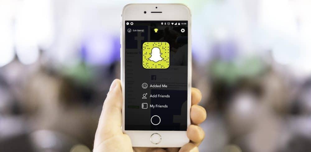 Kvalitet, kvantitet och Snapchat