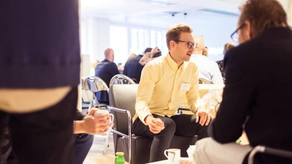 Employee Advocacy – gör dina medarbetare till varumärkesambassadörer