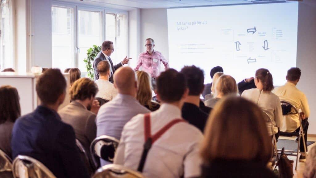 Employee Advocacy - gör dina medarbetare till varumärkesambassadörer