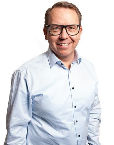 Henrik Björklund, CEO, Right Thing united