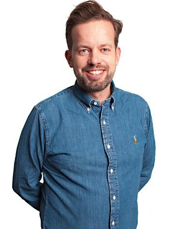 Stefan Bohlin, Senior Advisor, Right Thing delivered