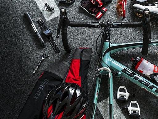 TeamSportia - klassikerprodukter