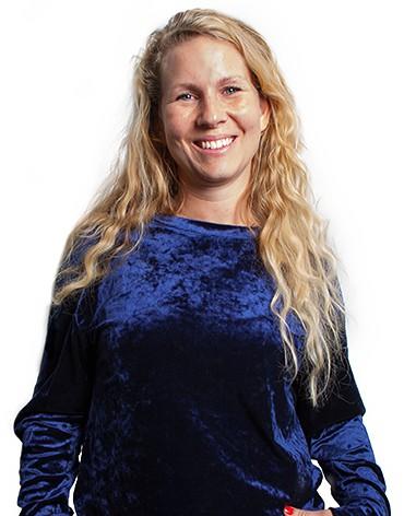 Maria Felldin, Copywriter, Right Thing united