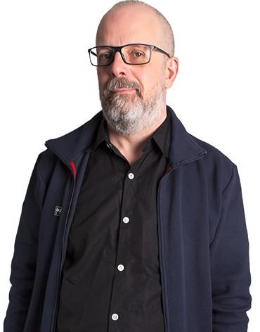 Einar Korpus, Senior Copywriter, Doctor of Copywriting, Right Thing united