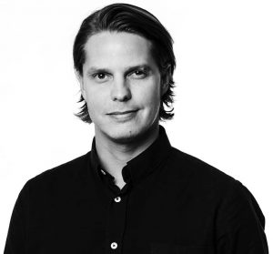 Tomas Schultz