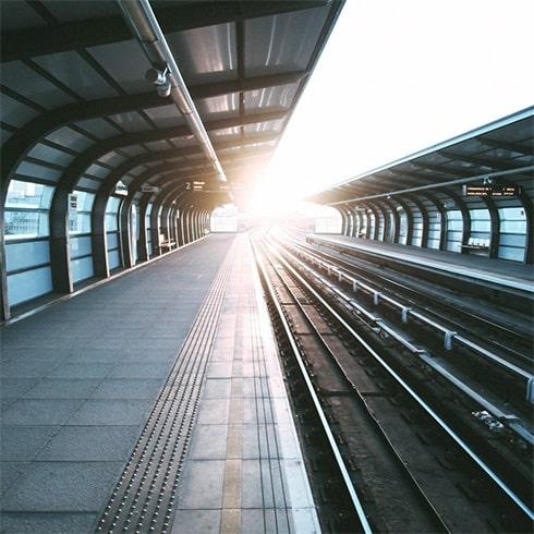 Medierevolutionen – Är du verkligen med på tåget?
