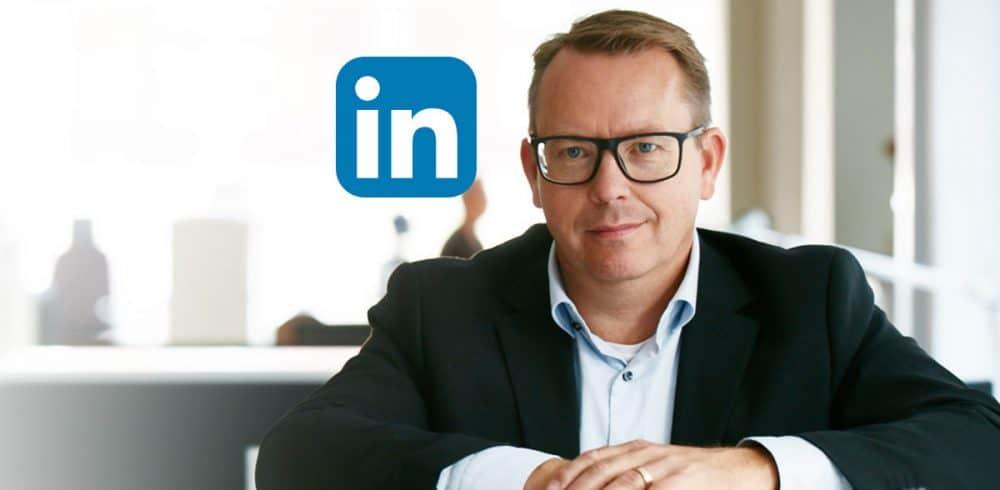 Kunskapsfrukost om LinkedIn som marknadsföringsverktyg