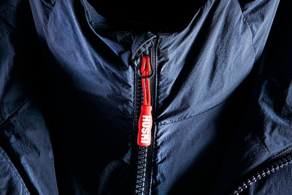 Huski Wear - klädmärke med globala ambitioner